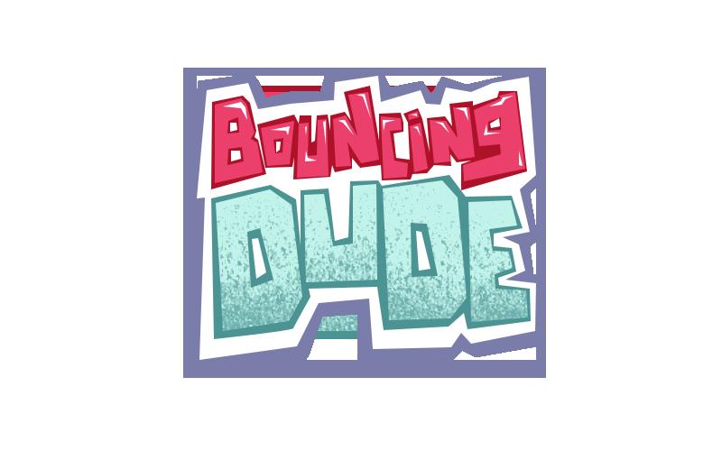 Bouncing Dude